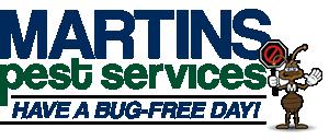 Martin's Pest Services